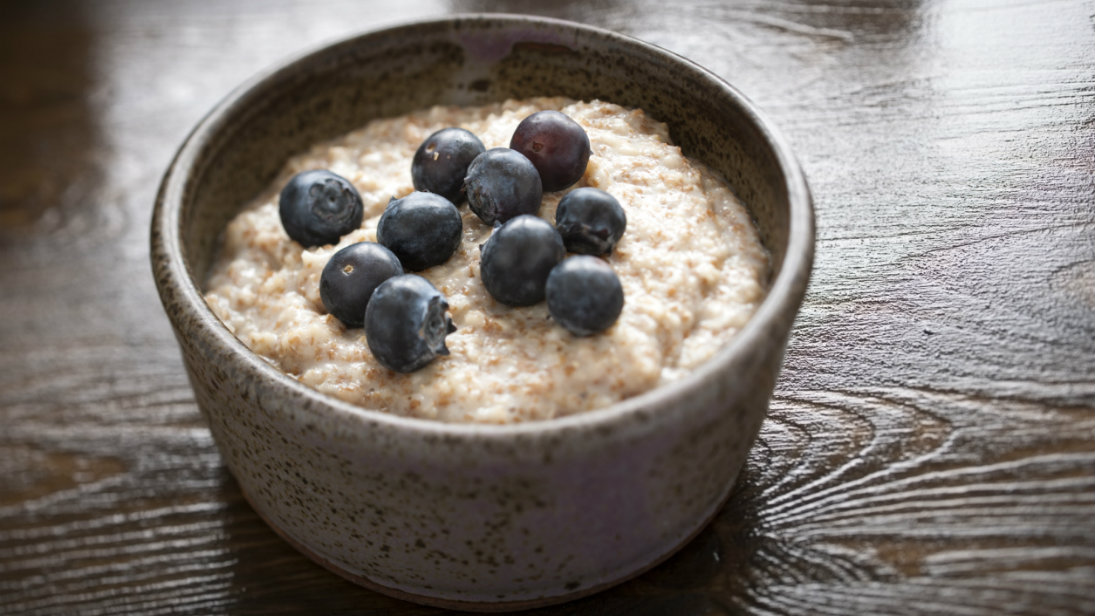 oatmeal 9 ways prime pump