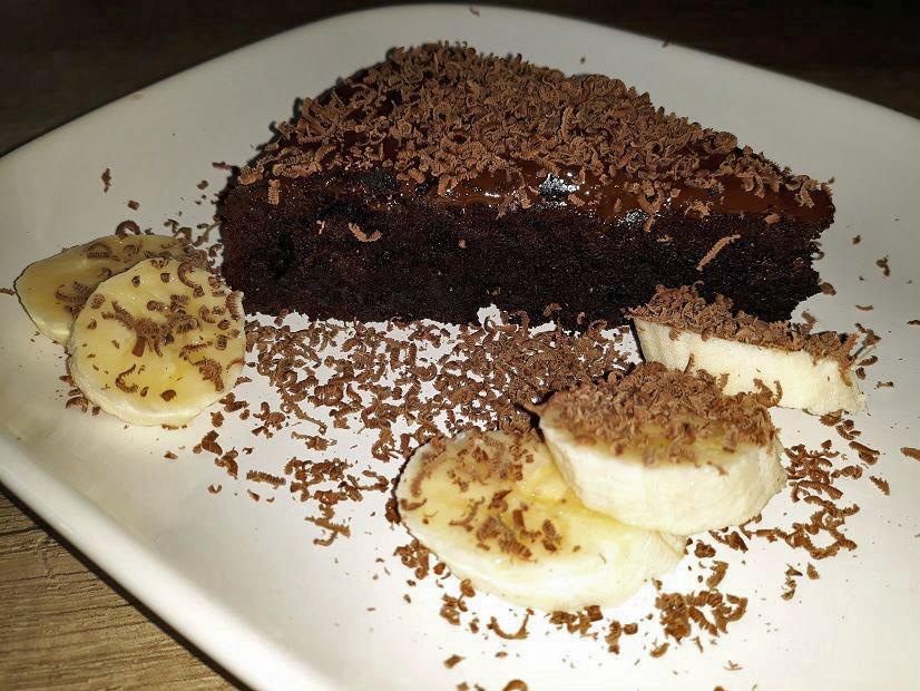 Lenka Bee torta z fazule OK kopie