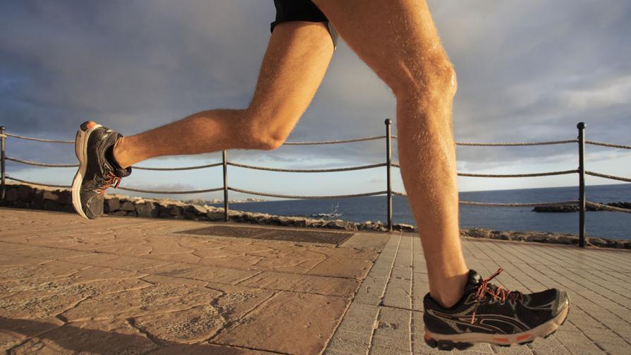 Running collagen