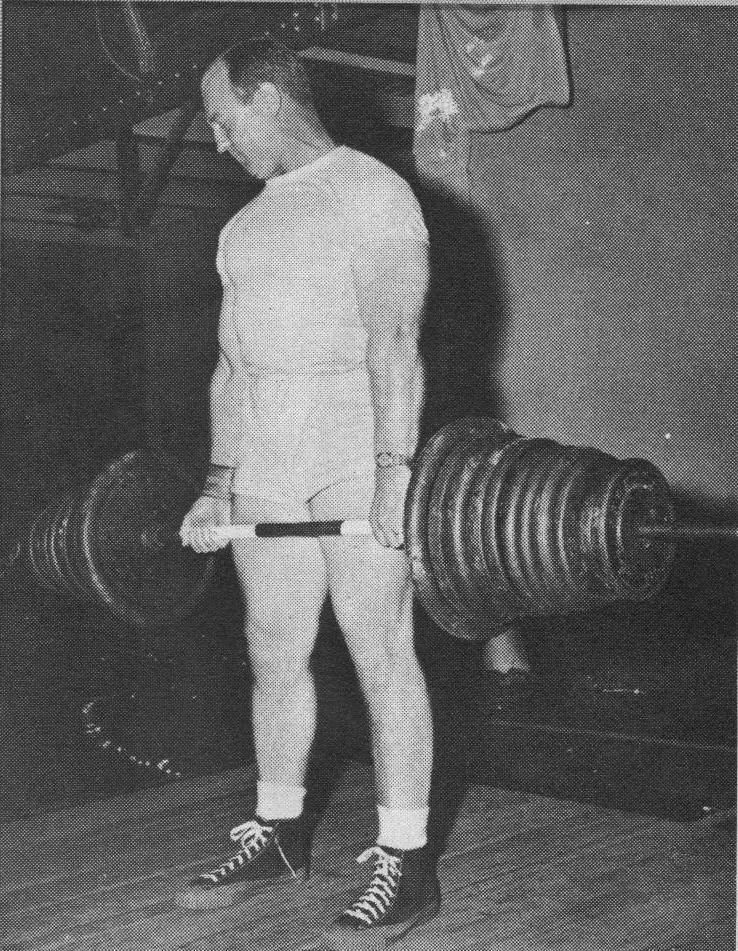 MTAH 00 OB Smith 250 kg