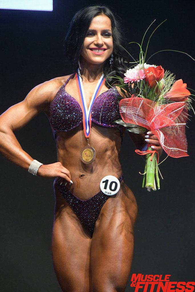 Elite Pro Ricarova