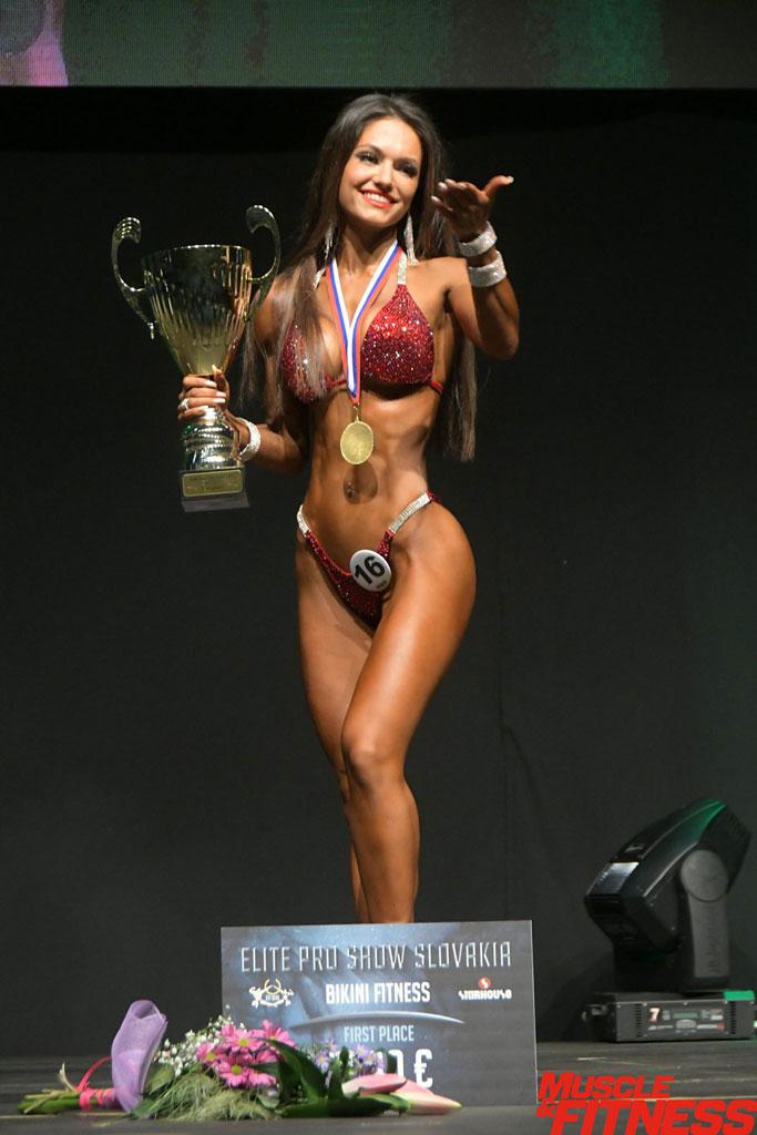ElitePro Kuznetsova