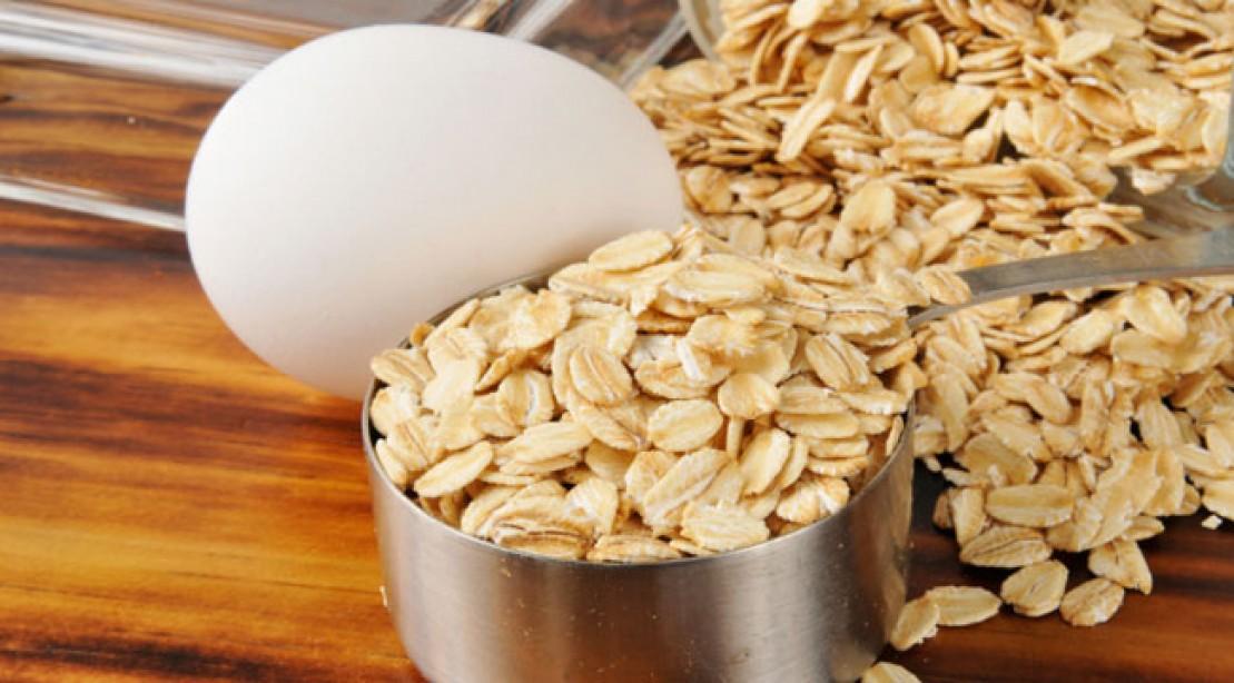 Výživa pro svaly - sacharidy
