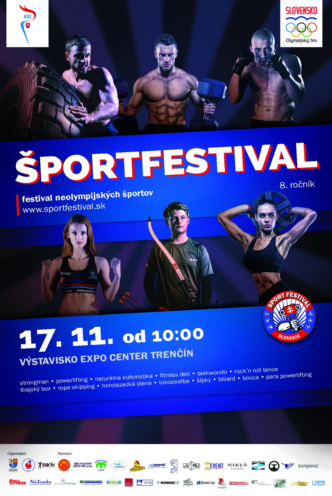 Športfestival