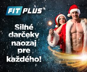 Nápady na Vianočné darčeky | FIT PLUS čo na Vianoce