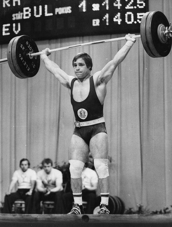 Janko Rusev