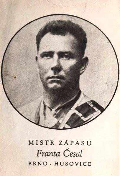František Česal
