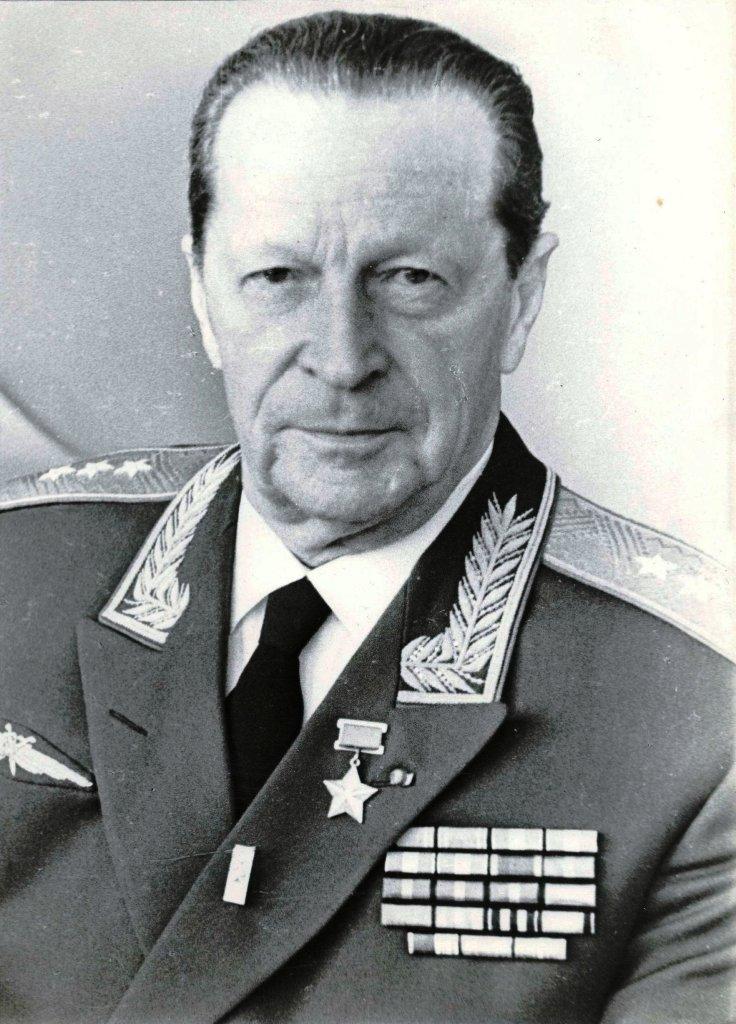 Michail Gromov