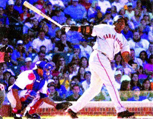 Případ americké baseballové hvězdy je popsán vknize Game of Shadows.