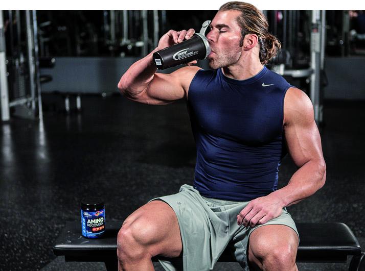 Anabolické aminokyseliny