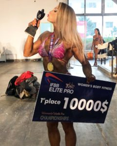 foto Adéla Elite Pro