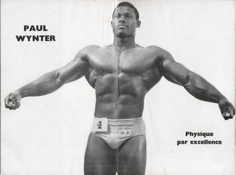 Paul Wynter in memoriam. Nikdy nezabudneme