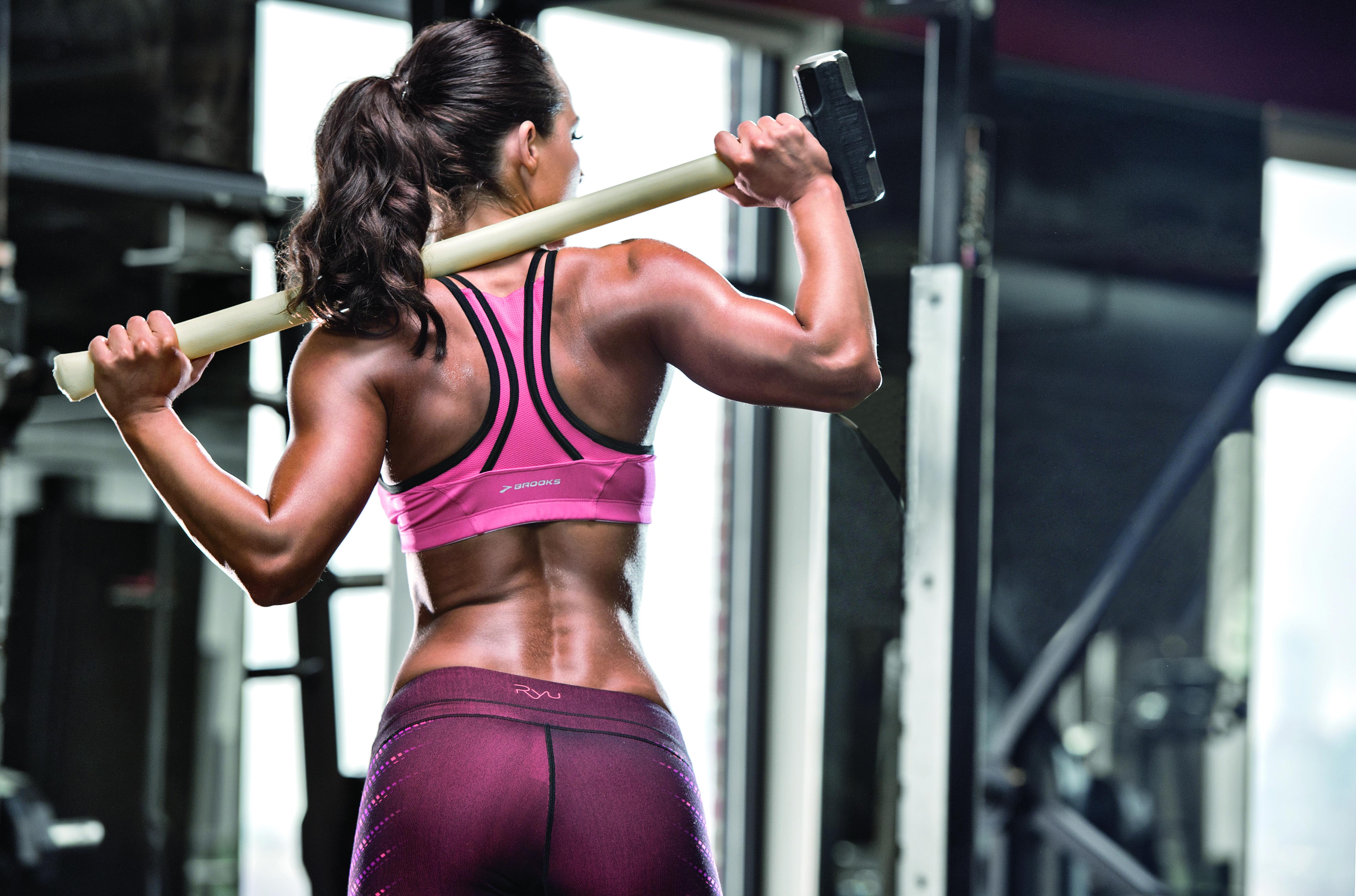 obrázek pro článek trénink pro kondici i postavu