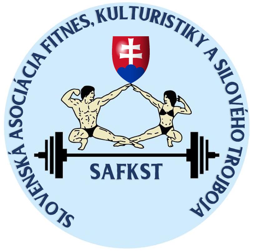 Logo SAFKST