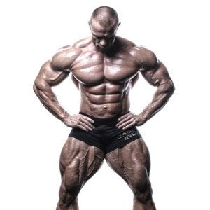 foto Štefan Havlík ako často cvičiť brucho