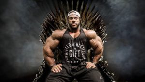 Bude Phil Heath na Mr. Olympia 2019?