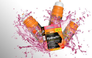 Hydrafit NamedSport Tour de France