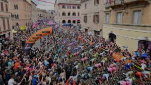 NAMEDSPORT> na Giro d Italia