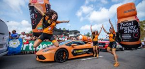 NAMEDSPORT-LAMBORGHINI