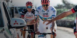 NamedSport protein bar Tour De France