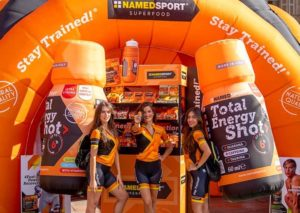 Namedsport Tour de France 2