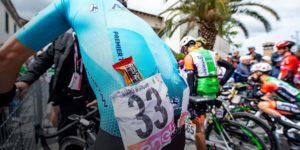 Namedsport tour de France