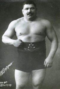 Nikander Vachturov