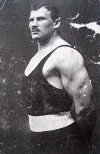 Steinke Hans