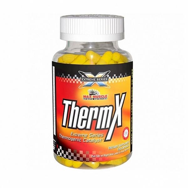 ThermX spalovac tukov