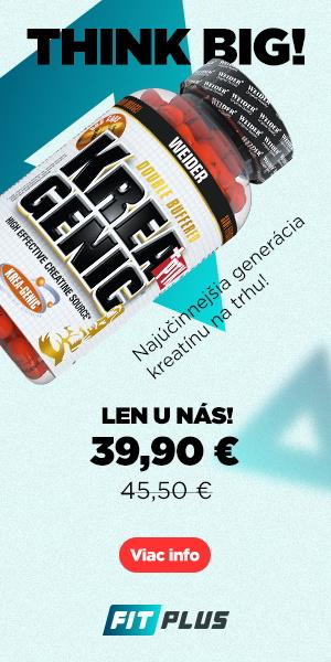 Weider-Kreagenic+PTK 208kps-NEW