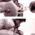 Ohýbání zápěstí