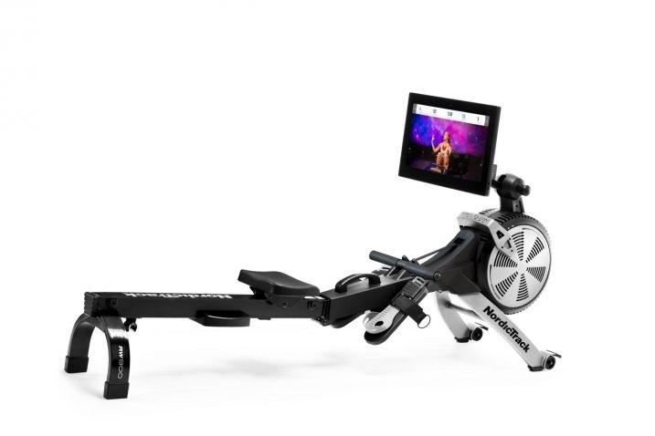 nordictrack-rw900-rower veslovaci trenazer