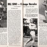 Bill Seno