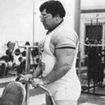Bill Seno, cca rok 1974