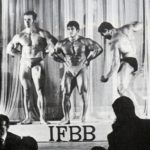 KAINRATH-COLUMBU-ENÜNLÜ-MS IFBB 1970
