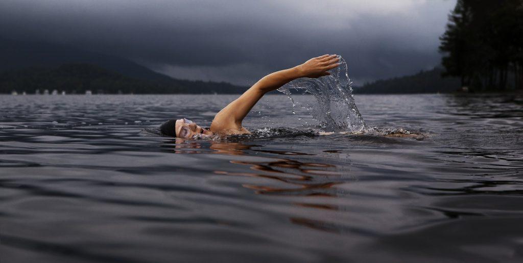 plávanie, cvičenie, workout, pohyb, fitness, kondícia