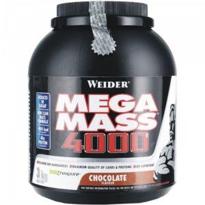 mega mass, kearney, strongmann, gainer, protein, weider