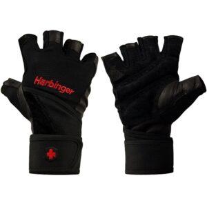 rukavice, trening, silovy, sport, ochrana, harbinger, fit plus