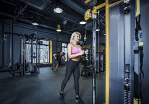 pump, gym, fitness, fitplus.sk, lifefitness, hammer strenght, petrzalka, bratislava