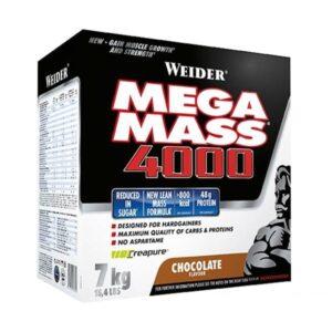 mega mass, weider, fitplus