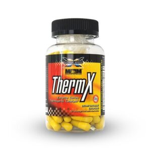 thermx, max muscle, fitlussk, spalovac tukov