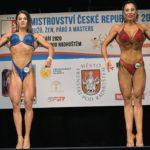 Vítězky bodyfitness