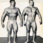 James Haislop (vlevo)