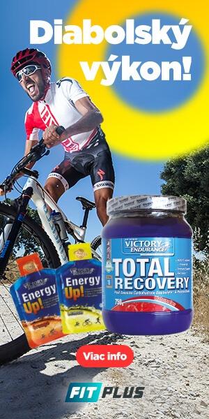 Cyclo energy od Weider