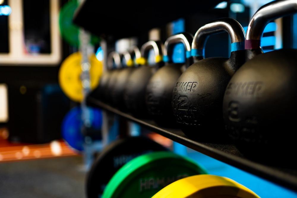 gym, hammer strength, fitness, historia