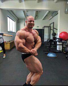 krizanek, mr.olympia, rozhovor, majster sveta, kulturistika, fitness, bodybuilding, musclefitness